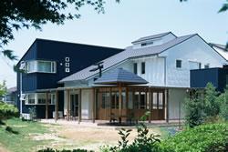 与呂木の家(増築工事)