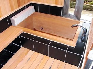 小野市の家 浴室・洗面所改築工事