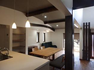 稲美町の家 増改築工事