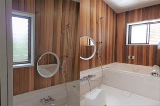 神戸の家 浴室改修工事